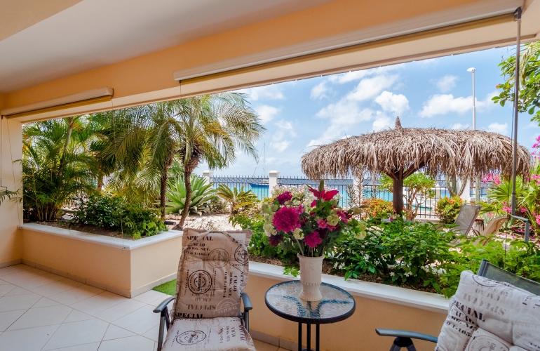 Playa Lechi Residence #1