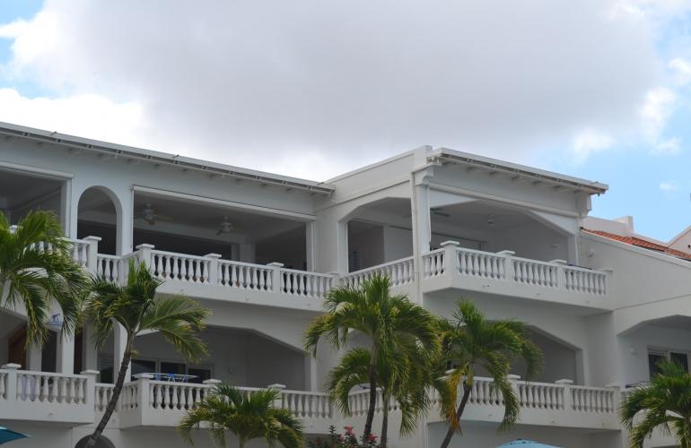 BelMar Oceanfront Penthouse #22