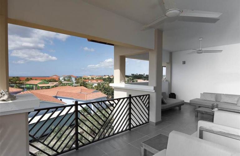 Penthouse with jacuzzi  Bon Bida 18