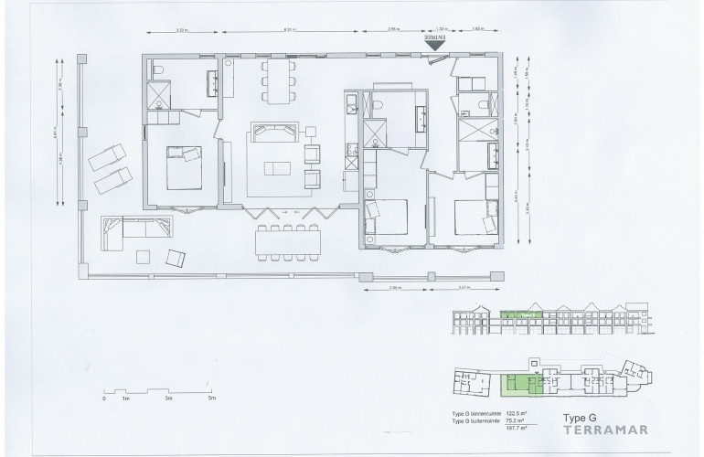 Terramar Penthouse