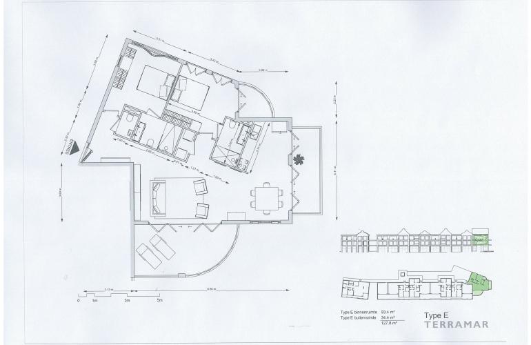 Apartment 7, Kaya J.N.E. Craane