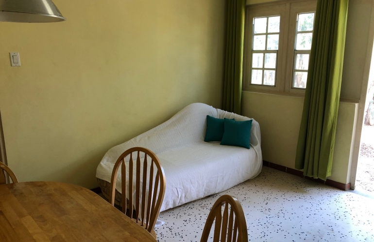 Charming house with attached apartment Kaya Nikiboko Zuid 124