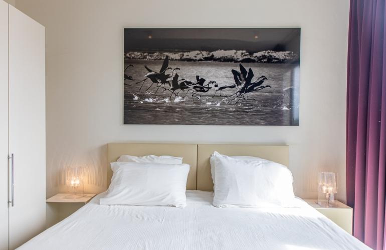 Oceanfront Apartment Terramar 13