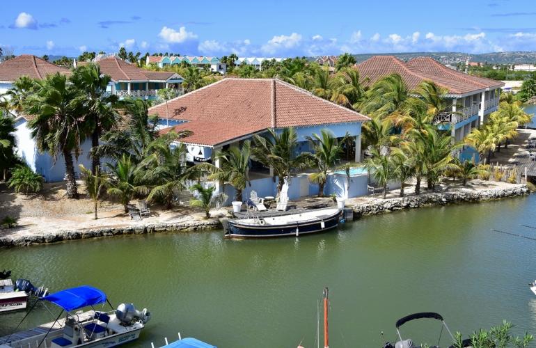 Ocean breeze villa 5