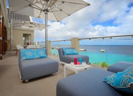 Kaya Isla Riba 9 Bonaire