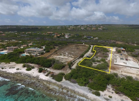 Crown Keys 11 Oceanfront Bonaire