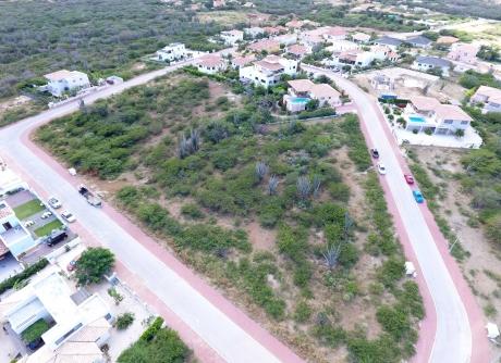 Bona Bista Lots Bonaire