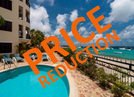 Elegancia del Caribe Bonaire Reduced in Price