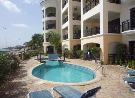 Elegancia del Caribe Bonaire