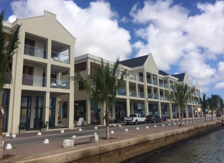 Kaya Isla Riba 4 Bonaire